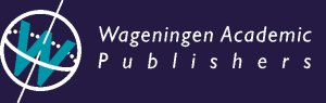 Logo Wageningen Academic Publishers
